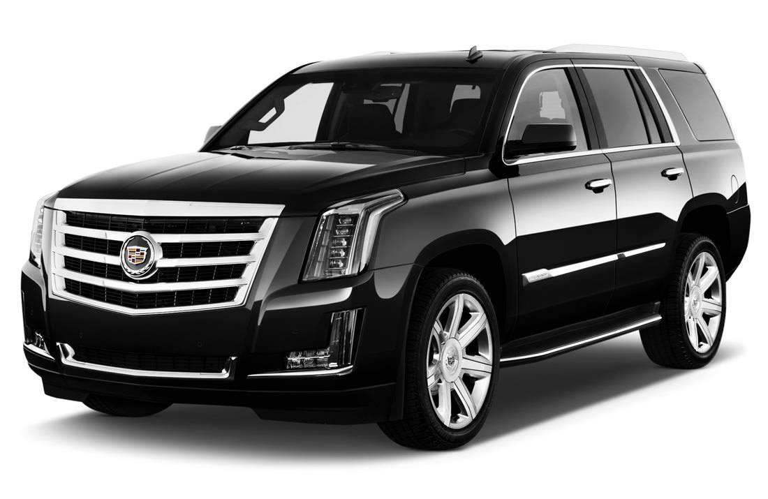 Luxury Fleet | Executive Transportation | Luxury Ride NYC NJ | Cadillac Escalade