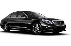 Luxury Fleet | Executive Transportation | Luxury Ride NYC NJ | Mercedes S550