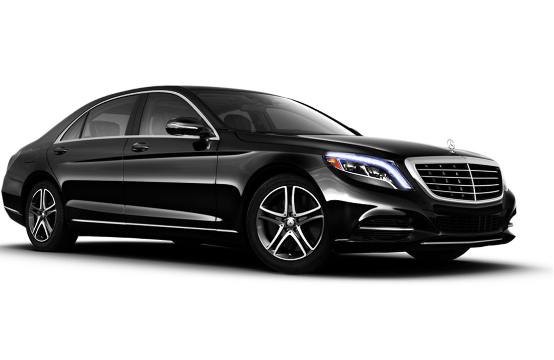 Luxury Fleet | Executive Transportation | Luxury Ride NYC NJ | Mercedes S550
