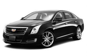 Luxury Fleet | Executive Transportation | Luxury Ride NYC NJ | Cadillac XTS