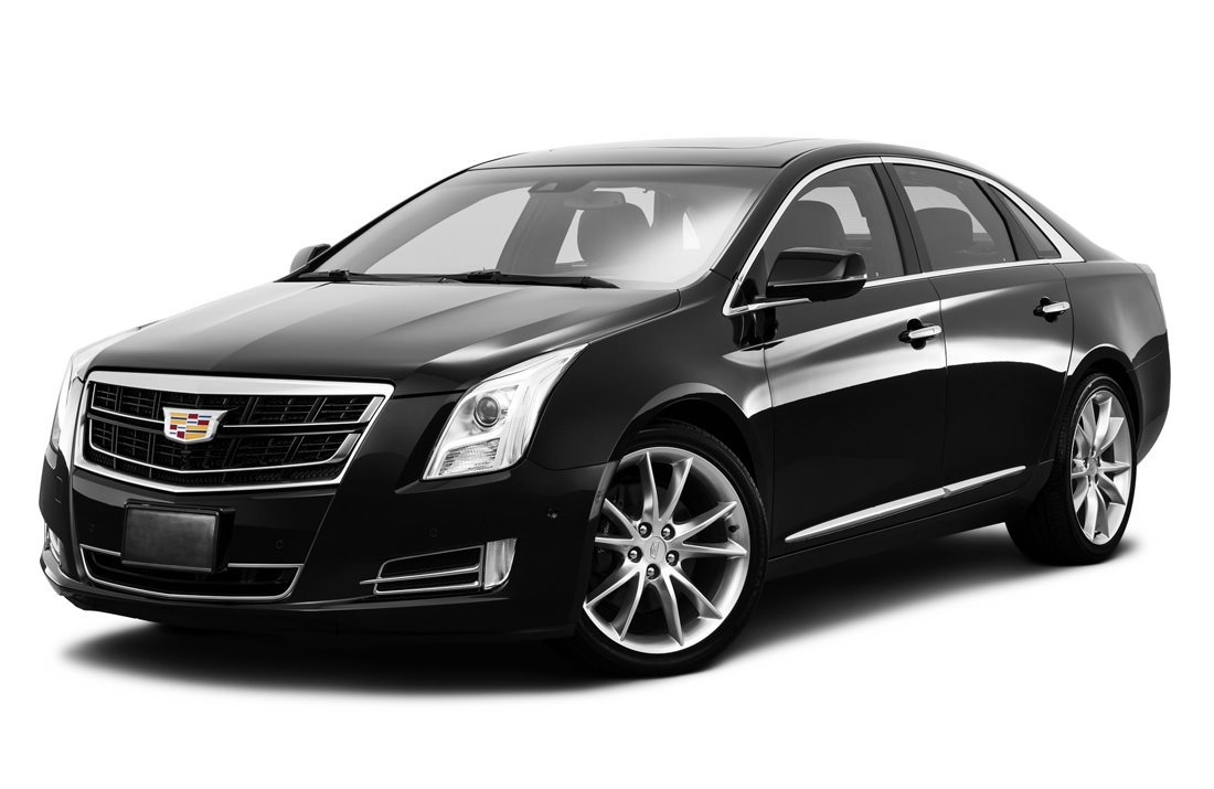 Luxury Fleet | Executive Transportation | Luxury Ride NYC NJ | Cadillac XTS