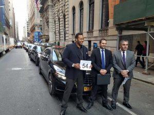 Hospitality | Executive Transportation | NYC NJ