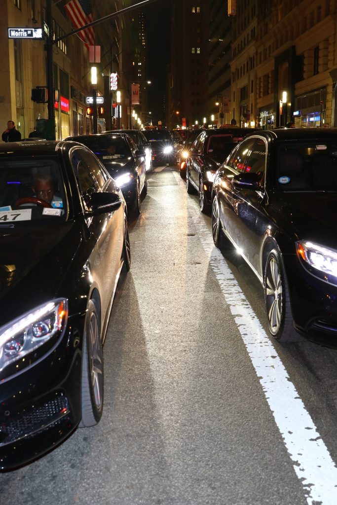Event Planning | Transportation | NYC NJ Luxury Ride
