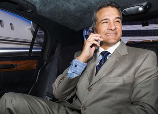 Executive Image | NYC NJ Transportation | Luxury Ride USA