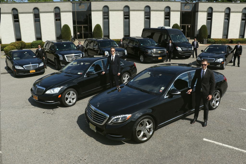 Luxury Car And Limo Service Nyc