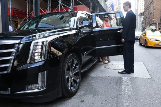 Executive Transportation | Luxury Ride NYC