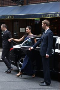 Luxury Limo Service | NYC | Luxury Ride USA