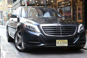 Luxury Transportation | NYC NJ | Executive Image