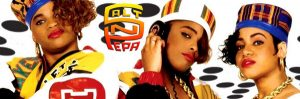 Salt N Pepa | NYC | Car Service | Brand | Luxury Ride