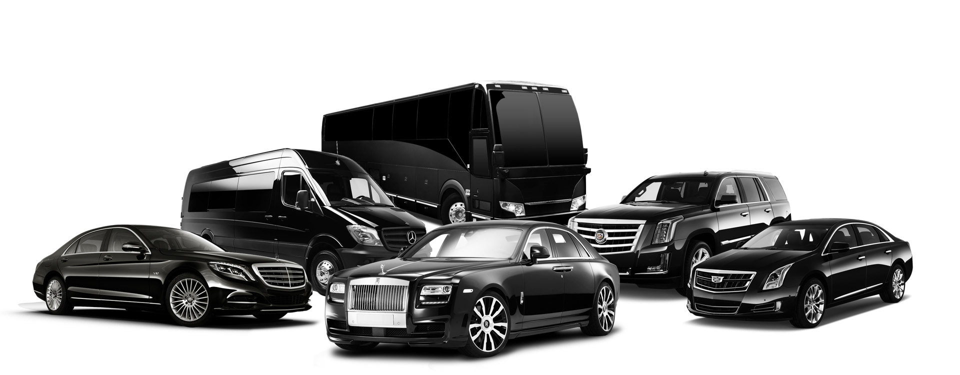 Global Executive Chauffeur Service | Luxury Ride USA