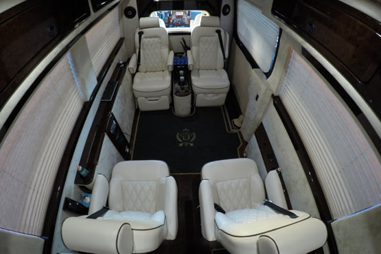 luxury-mercedes-sprinter-interior-captain-chairs-luxury-ride-usa
